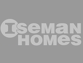 Iseman Homes of Gillette Logo