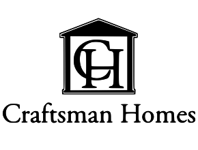 Craftsman Homes - Sparks Logo