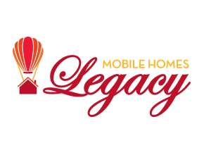 Legacy Mobile Home Sales Logo