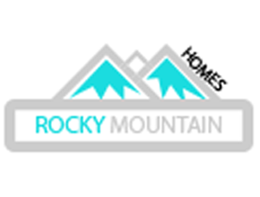 Rocky Mountain Homes Inc - Vernal, UT Logo