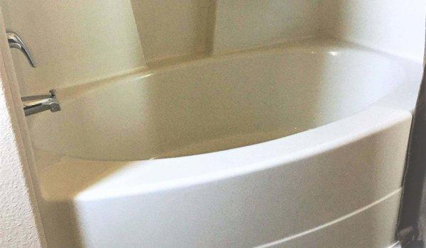 Cedar Canyon / 2078 LS - Bathroom