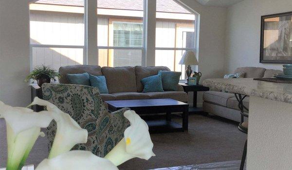 Pinehurst / 2503 - Interior