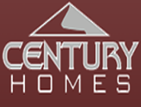 Century Homes Logo