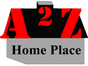 A 2 Z Homeplace - Thorsby, AL Logo