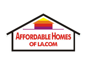 Affordable Homes of Louisiana Logo