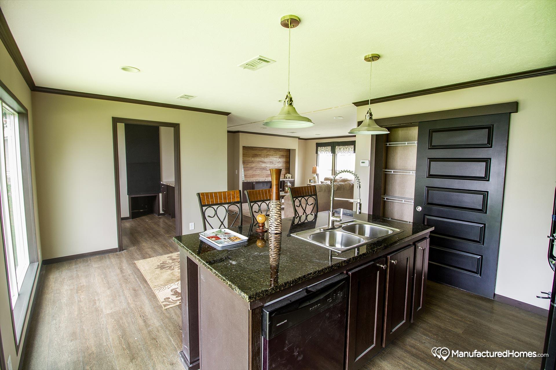 Acadiana Home in Carencro LA Manufactured Home Dealer – Patriot Homes Floor Plans