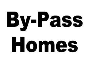 By-Pass Homes Logo