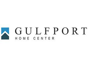 Gulfport Home Center Logo