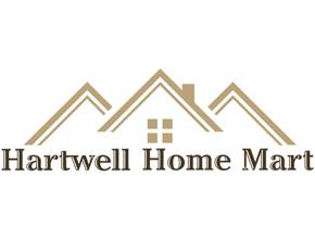 Hartwell Homemart Logo