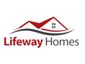Lifeway Homes of Talahina Logo
