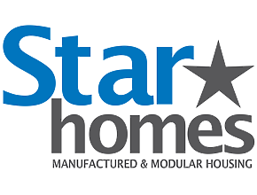 Star Homes Logo
