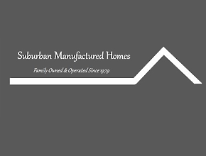 Suburban Manufactured Homes Logo