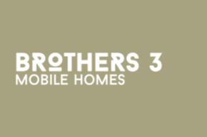 Brothers 3 Manufactured Homes Logo