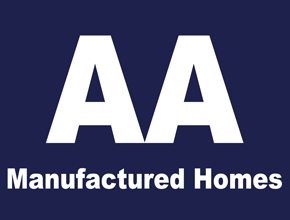 AA Manufactured Homes - Festus, MO Logo