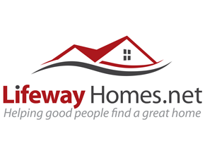 Lifeway Homes of Tulsa Logo
