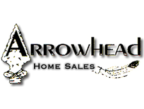 Arrowhead Home Sales Logo
