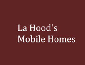 La Hoods Mobile Homes Logo
