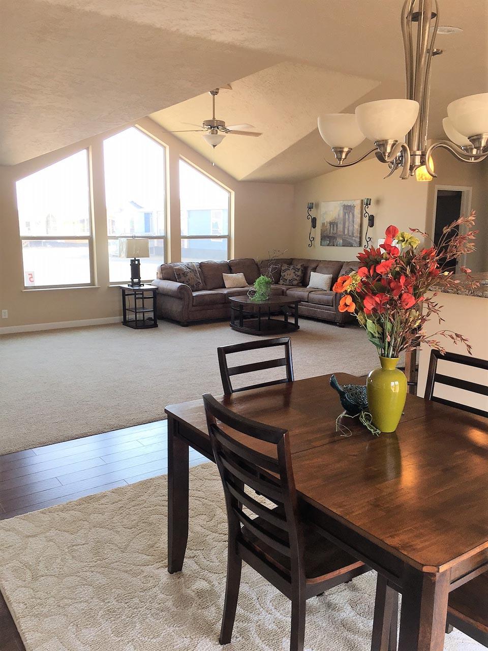 Pinehurst / 2504 - Interior