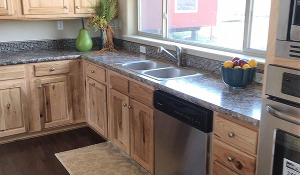 Pinehurst / 2504 - Kitchen