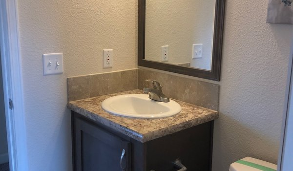 Pinehurst / 2508 - Bathroom