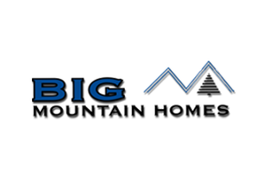 Big Mountain Homes Arnegard Logo