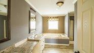 Woodland Orchard House WL-9006 Bathroom