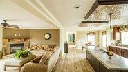 Woodland Orchard House WL-9006 Interior