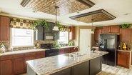 Woodland Orchard House WL-9006 Kitchen
