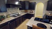 Deer Valley Briarritz DVT-7204B Kitchen