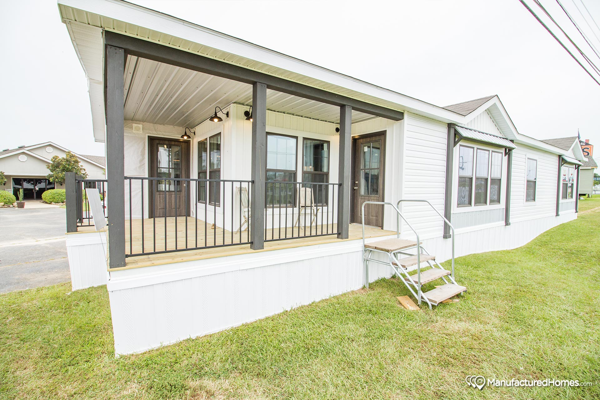 Manufactured Homes | Home