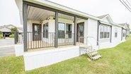 American Farm House The Lulamae B6041AFHA Exterior