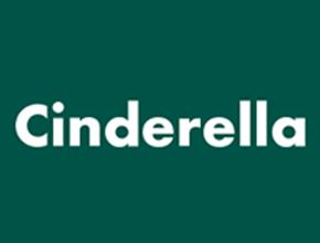 Cinderella Mobile Home Park Logo