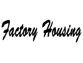 Factory Housing Logo