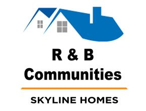 R & B Communities Logo