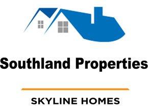 Southland Properties Riverdale Village Logo