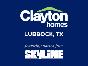 Clayton Homes of Lubbock Logo