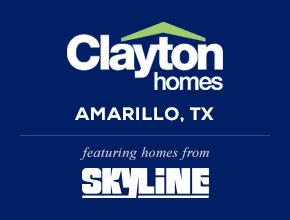 Clayton Homes of Amarillo Logo