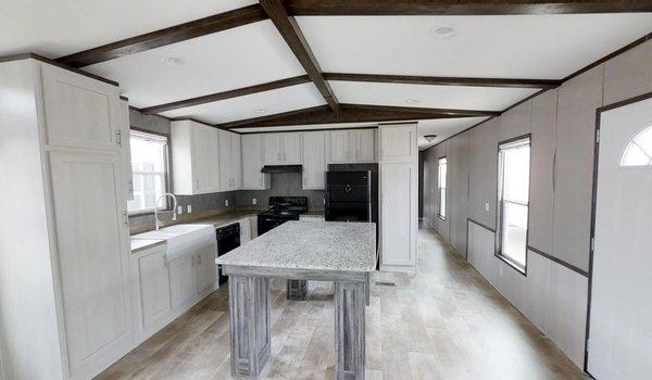 Decision Maker / 16803W - Kitchen