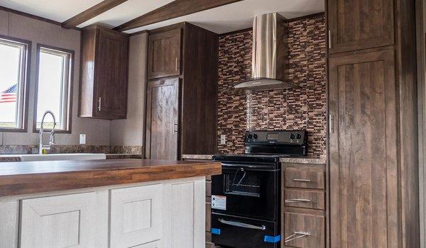 Decision Maker / 16803C - Kitchen