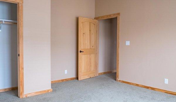 Sky Ranch / E222 Kerr - Bedroom