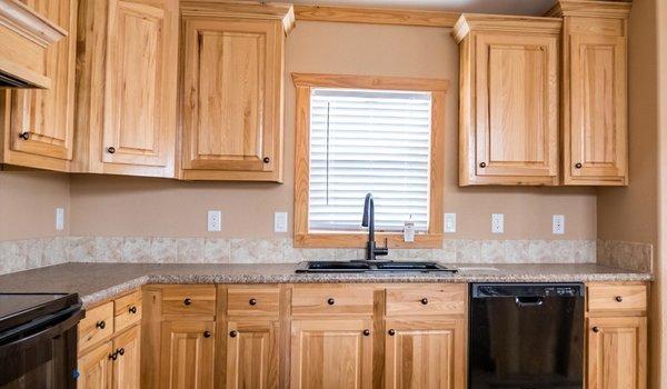 Sky Ranch / E222 Kerr - Kitchen