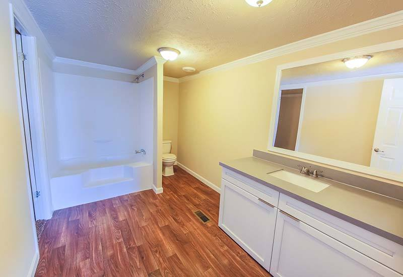 Land/Home Packages / LH-213 - Bathroom