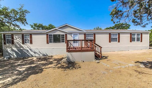 Land/Home Packages / LH-184 - Exterior