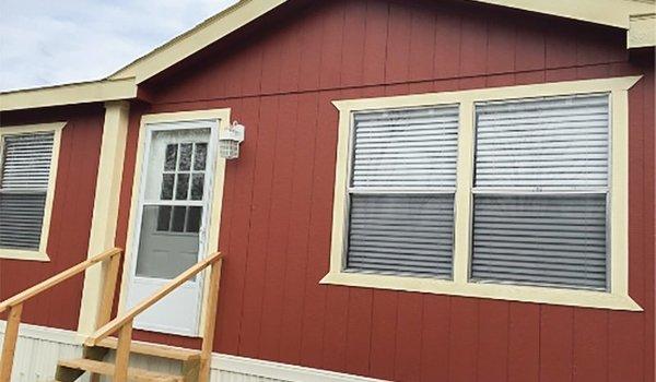 Palm Harbor / 273651 - Exterior