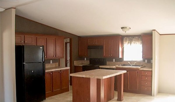Redman / Titan Gross 264750 - Kitchen