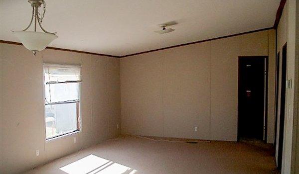 Redman / Titan Gross 264750 - Bedroom