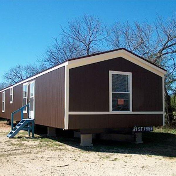 Texas Built Mobile Homes