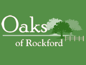 Oaks of Rockford Logo