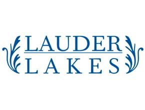 Lauder Lakes Logo