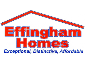 Effingham Homes Logo